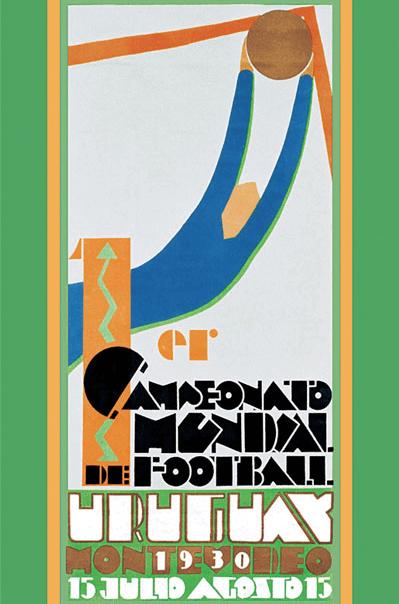 México al Mundial 1930