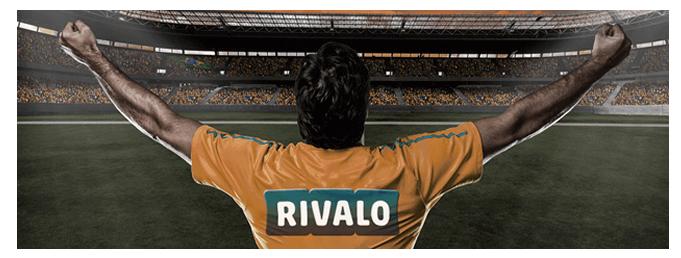 Bono de Bienvenida Rivalo