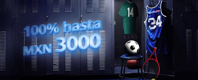 Código Promocional Sportingbet