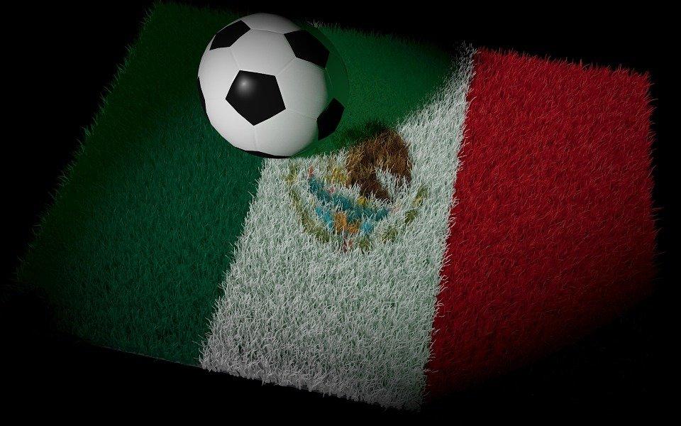Codere fútbol méxico
