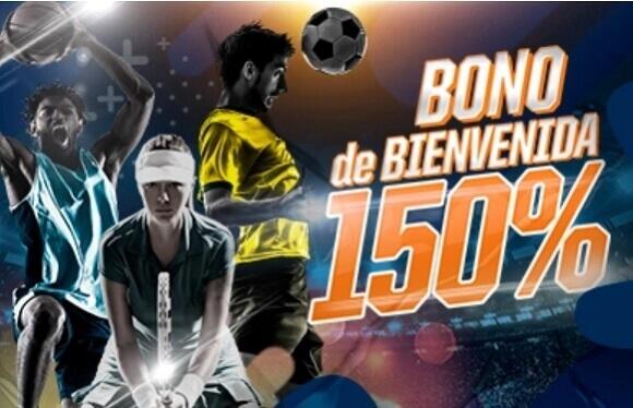 Betmotion Bono de Bienvenida Deportes