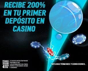 bono de bienvenida strendus casino