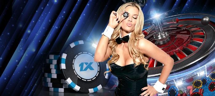 1xbet Bono Casino